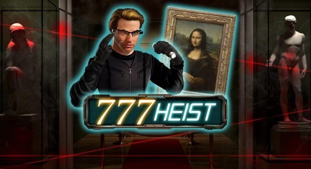 777 Heist Casino Game Review