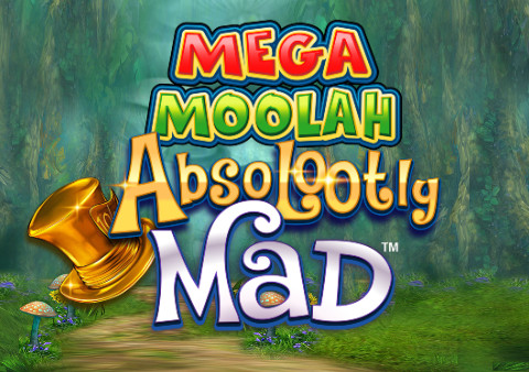 Absolootly Mad: Mega Moolah Casino Game Review