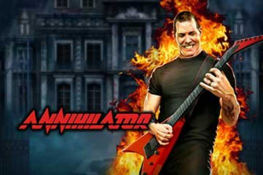 Annihilator Casino Game Review