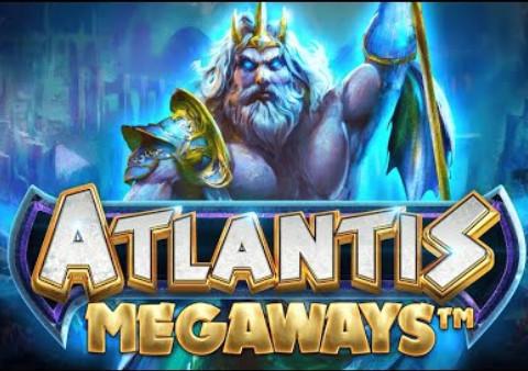 Atlantis Megaways Game Review