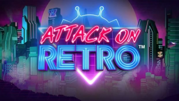 Attack on Retro Game Review