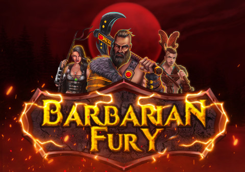 Barbarian Fury Game Review