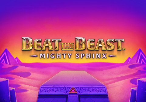 Beat the Beast: Mighty Sphinx Casino Game Review