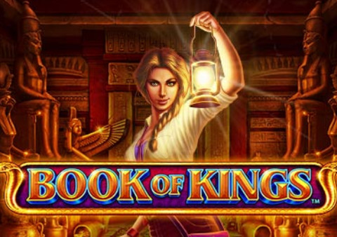 Book of Kings Casino Game Review