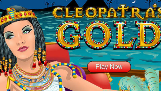 Cleopatra Gold Casino Game Review