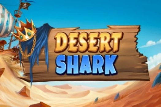 Desert Shark Game Review