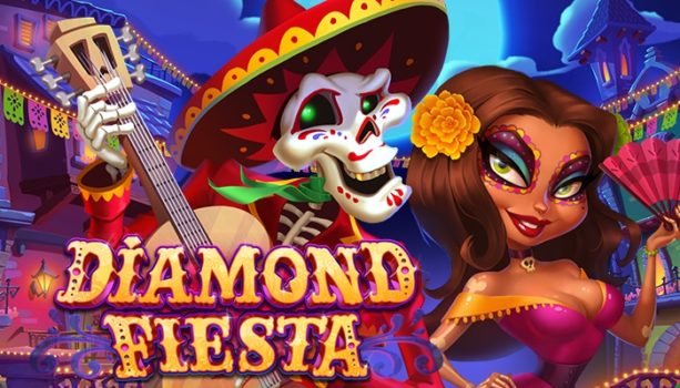 Diamond Fiesta Casino Game Review