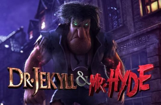 Dr Jekyll and Mr Hyde Casino Game Review