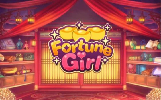 Fortune Girl Casino Game Review