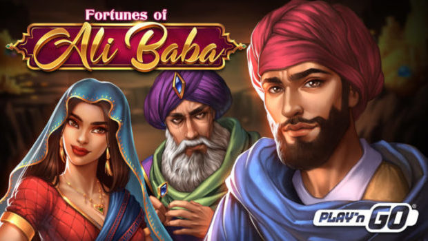 Fortunes of Alibaba Game Review