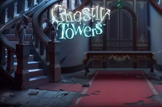 Ghostly Towers Casino Game Review