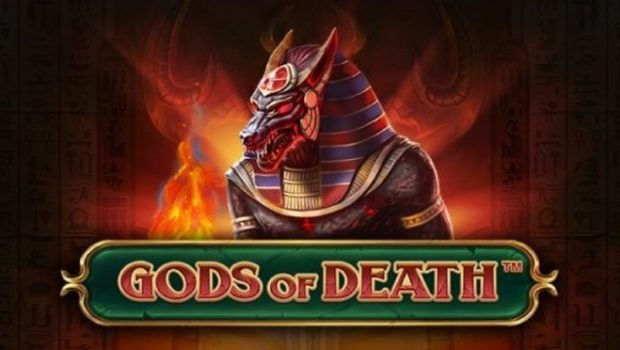 Gods of Death Casino Game Review