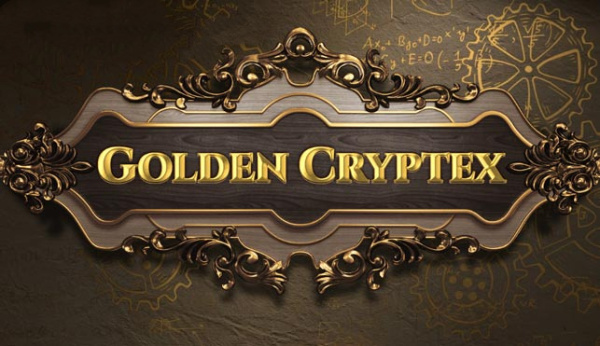 Golden Cryptex Game Review