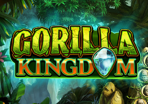 Gorilla Kingdom Casino Game Review