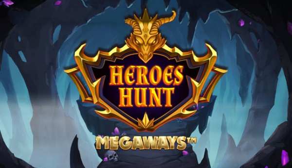 Heroes Hunt Megaway Casino Game Review