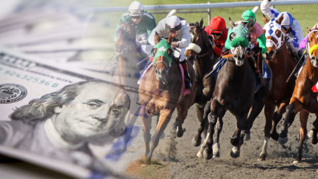 Horse Racing Betting Pays well In Online Betting