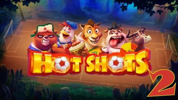 Hot Shots 2 Casino Game Review