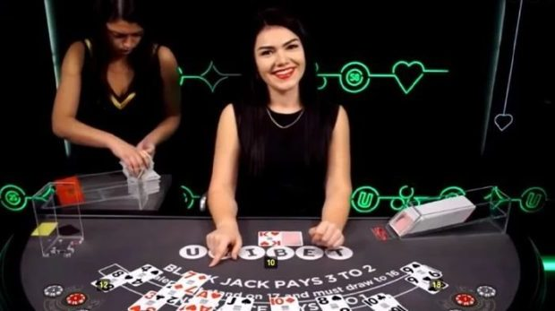 How Online Live Casino Games Can Pay Betting Lovers