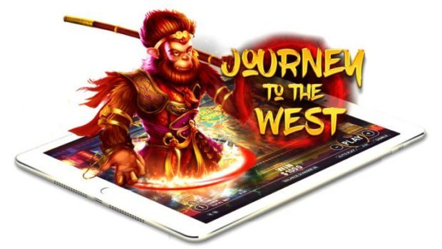 Journey to the West Casino Game Review