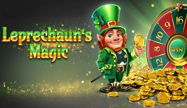 Leprechauns Magic Game Review