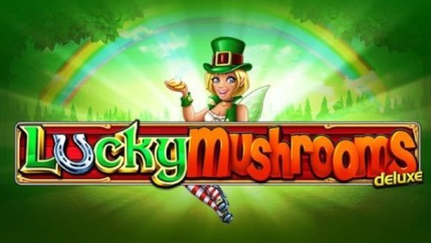 Lucky Mushrooms Deluxe Casino Game Review