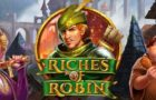 Riches of Robin Game Review