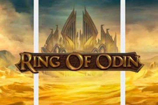 Ring of Odin Casino Game Review