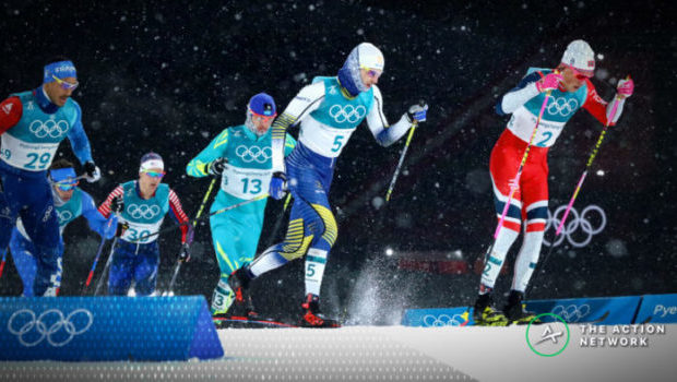 Ski Jumping and Biathlon Winter Sports Betting