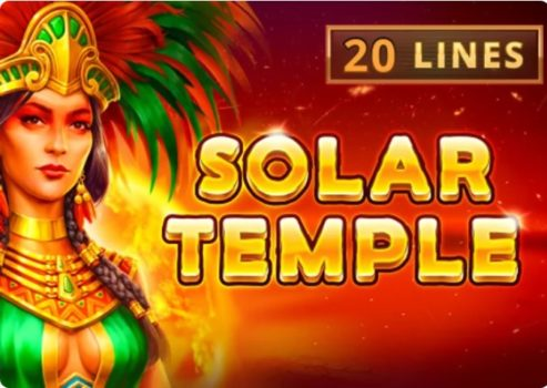 Solar Temple Casino Game Review