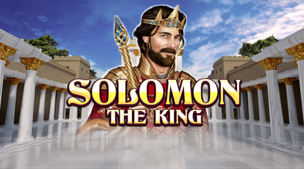Solomon The King Game Review