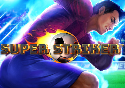 Super Striker Casino Game Review