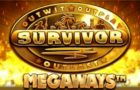 Survivor Megaways Casino Game Review