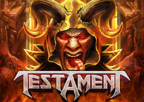 Testament Game Review