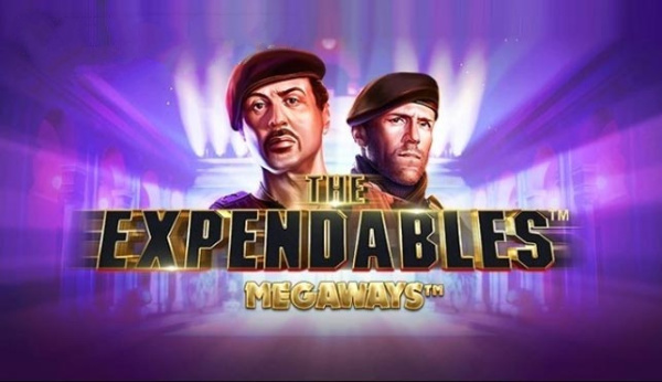 Expendables Megaways Game Review