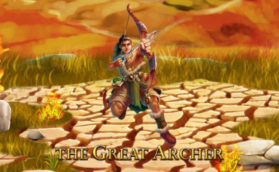The Great Archer Casino Game Review