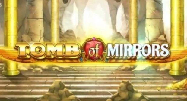 Tomb of Mirrors Casino Game Review