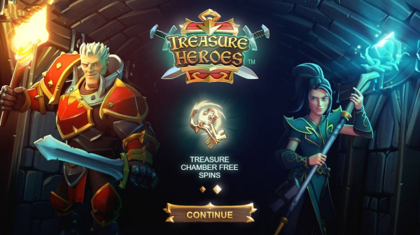 Treasure Heroes Game Review