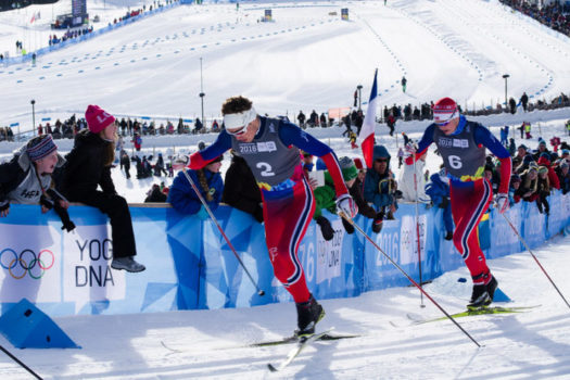 What Makes Winter Skiing Betting a Great Option?