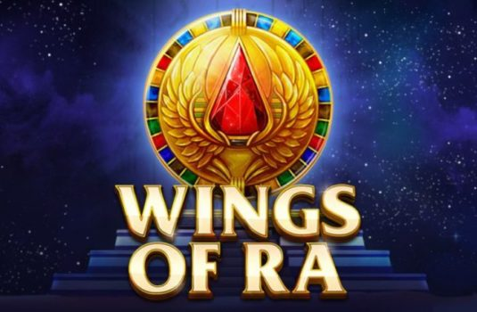 Wings of Ra Game Review