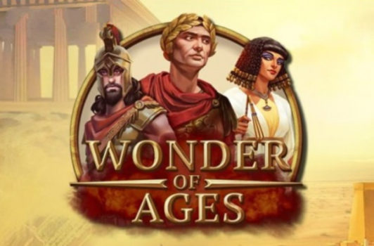 Wonder of Ages Casino Game Review