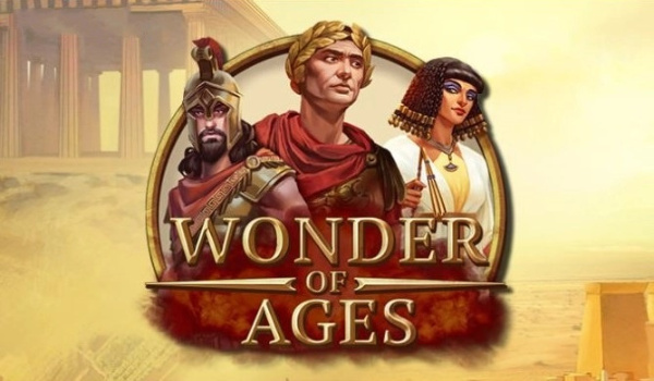 Wonder of Ages Game Review