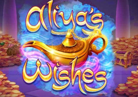Aliya's Wishes Casino Game Review