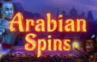 Arabian Spins Casino Game Review