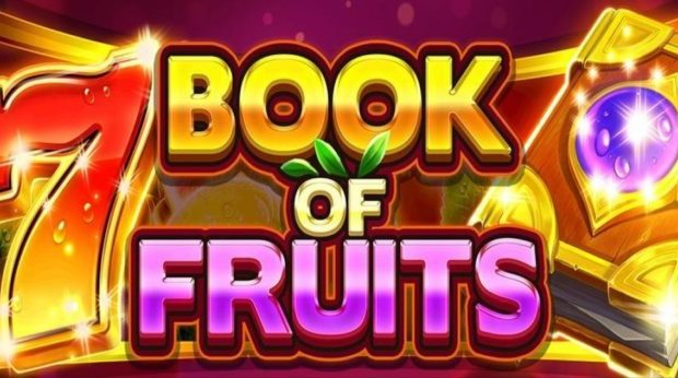 Book of Fruits Casino Game Review