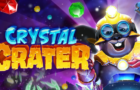 Crystal Crater Casino Game Review