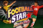 Football Star Deluxe Casino Game Review