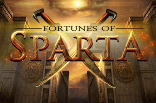 Fortunes of Sparta Casino slot review
