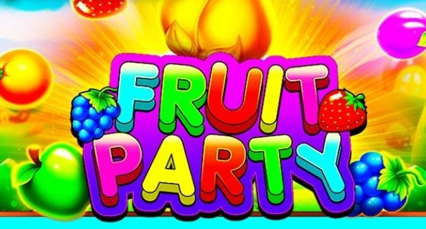 Fruit Party Casino Game Review