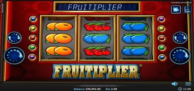 Fruitplier Casino Game Review