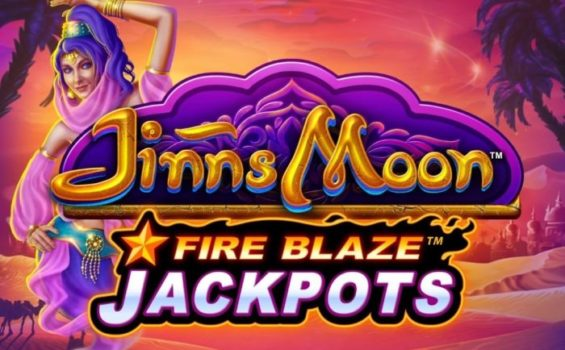 Jinns Moon Casino Game Review